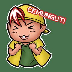 Download 50  Gambar Animasi Anak Gaul Keren  Paling Keren
