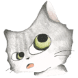 TuTu Cat 兔兔喵喵