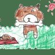 small cute shiba inu