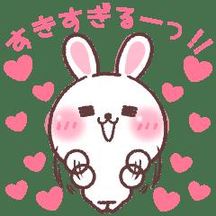 lovelove rabbit 1