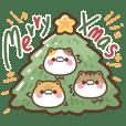 米犬日常 - 貓咪派對