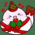Pinky's 聖誕快樂