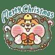 米犬日常 -聖誕派對 2