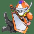 彩光戦士サイセイバー