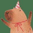 Mr.capybara's Xmas