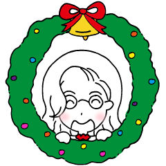 貝希的聖誕派對 (中文)