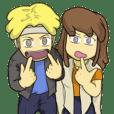 KOMIKAKUS: Kara & Awang's Friend Zone