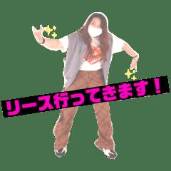 スタイリスト・ガヌマちゃんの日常