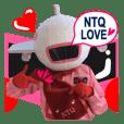 NOTOMI-chan Madonna of NOTO SATOYAMA APT