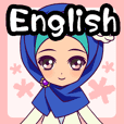 Gadis Sticker vol.3 (Inglese)