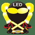 LEDマン
