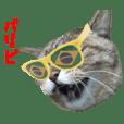 NANA sticker ( Japanese Slang)