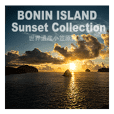 Bonin Island Sunset Collection