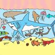 Skylar's Sea Creatures
