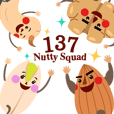 137 Nutty Squad