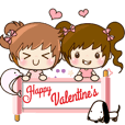 MingMing : Happy Valentine's Day 2020