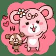 Valentine Bear ver.2~Love Bear~