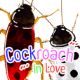 Cockroach In Love