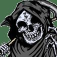 Death grimreaper