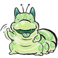 Corgi Worm