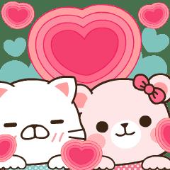Pink Bear Story