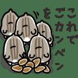 Yurutto-Hamster