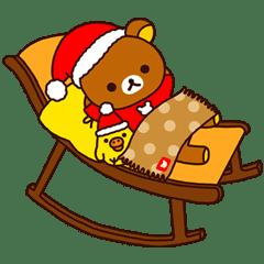 Rilakkuma(Xmas&Holiday篇)
