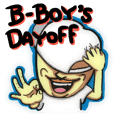 bboysdayoff Episode 2