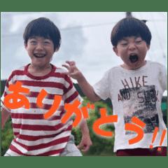 ☆味噌井家専用スタンプ☆