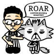 ROAR COFFEEHOUSE & ROASTERY
