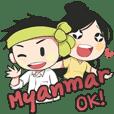 Myanmar OK