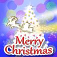 飛び出す大人クリスマス☆年末年始