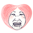 Itsuki's sticker