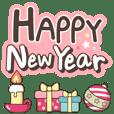 สวัสดีปีใหม่ & นิวเยียร์