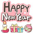 New Year Kha