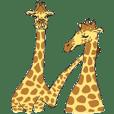 Giraffe Panay2