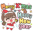 Little Happy X'mas & New Year