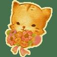 Gentle Animals Sticker