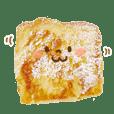 フレンチトースト♪