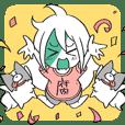 ZombieGirl 4