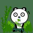 Panda Badly Creature