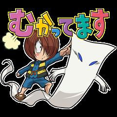 GeGeGe no Kitaro Anime
