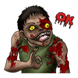 Zombie X-Virus