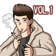 SI KUDET (Episode I - Sachet)