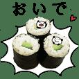 :)happy sushi:)
