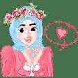 Hijab Chic Vol. 1 (Sachet)