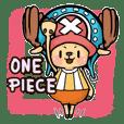 ONE PIECE × 820.第一弾