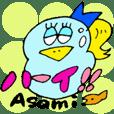 【あさみ】アサミの大人カワイイ?日常会話