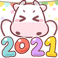 N9: Cow Happy Year 2021