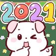 N9: Bog Bog Happy Year 2021